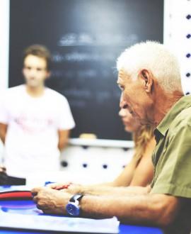 Spanish teachers training course