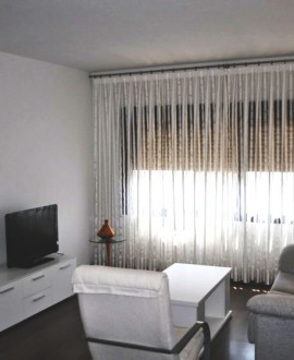 Apartamento compartido habitación individual