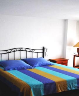 Apartamento compartido habitación individual con baño