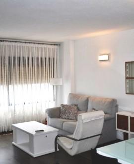 Apartamento compartido habitación doble